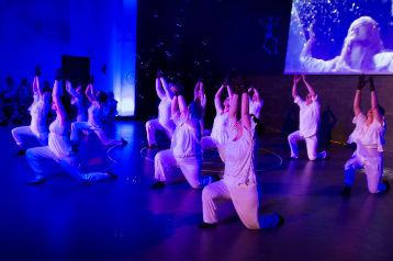Gala 2017 Body zen