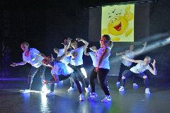 Cardio`dance Laetitia Barbet